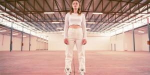 FRANCESCA MICHIELIN esce oggi TROPICALE il nuovo singolo e video