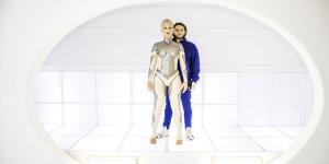 ZEDD & KATY PERRY :365 il nuovo singolo e video