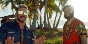 PEDRO CAPÓ e FARRUKO : CALMA REMIX oltre 780 milioni di views