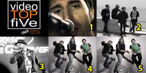 VideoTOPfiVe, la video classifica dal 02.07.2017 – 08.07.2017
