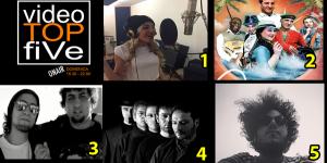 VideoTOPfiVe, la video classifica di RADIOSTARTV dal 12.11.2017 –18.11.2017