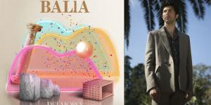 DELMORO anteprima dell album BALÌA al MI AMI FESTIVAL