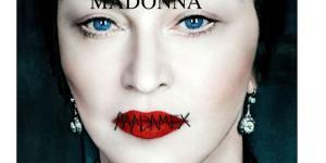 MADONNA esce oggi l album MADAME X