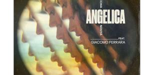 ANGELICA nelle radio con VECCHIA NOVITA  FEAT. GIACOMO FERRARA
