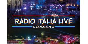 RADIO ITALIA LIVE 2020 A MILANO E PALERMO