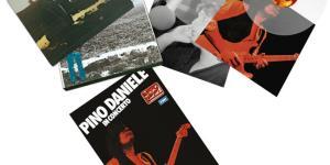 Pino Daniele  Nero A Metà 40th Anniversary Album