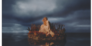 LONDON GRAMMAR fuori il nuovo album CALIFORNIAN SOIL
