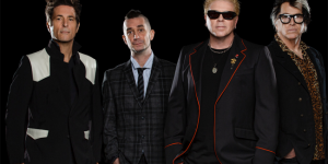 THE OFFSPRING pubblicano il nuovo album LET THE BAD TIMES ROLL