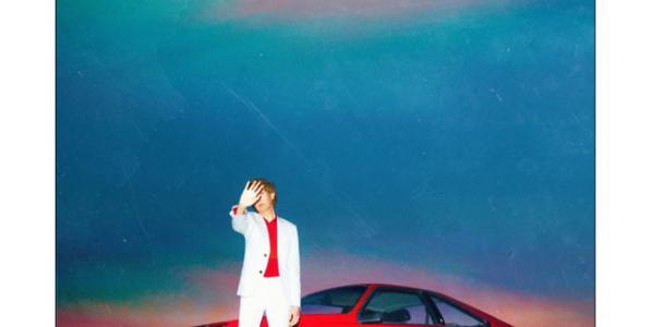 foto BECK : ESCE IL 22 NOVEMBRE LALBUM HYPERSPACE