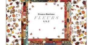 FRANCO BATTIATO: in uscita l 8 novembre 2019 FLEURS – LA TRILOGIA COMPLETA
