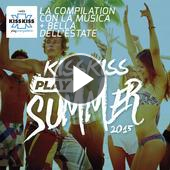 tracklist album Various Artists Kiss Kiss Play Summer 2015