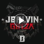 singolo J Balvin Ginza