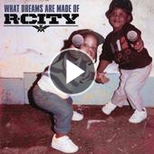 singolo R. City Featuring Adam Levine Locked Away