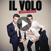 tracklist album Il Volo L amore si muove