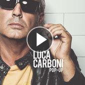 tracklist album Luca Carboni Pop-up