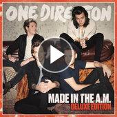 tracklist album One Direction  Perfect