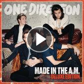 tracklist album One Direction History