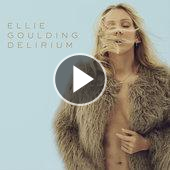 tracklist album Ellie Goulding On My Mind