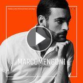 tracklist album Marco Mengoni Le cose che non ho
