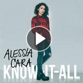 singolo Alessia Cara  Here
