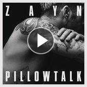 singolo Zayn Pillowtalk