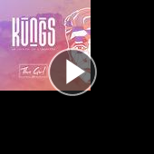 tracklist album Kungs vs Cookin  On 3 Burners This Girl