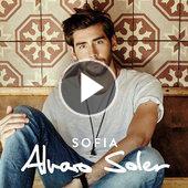 singolo Alvaro Soler Sofia