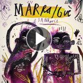 tracklist album Marracash & Gue  Pequeno Santeria