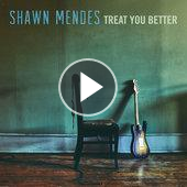 singolo Shawn Mendes Treat You Better