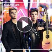 tracklist album Benji & Fede 0+