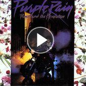 singolo Prince And The Revolution Purple Rain