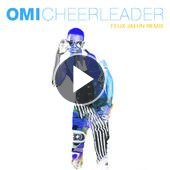 singolo OMI Cheerleader