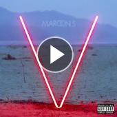 singolo Maroon 5 Sugar