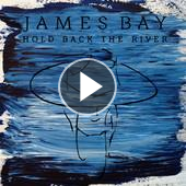 tracklist album James Bay Hold Back The River