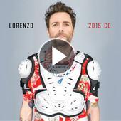 tracklist album Jovanotti Lorenzo 2015 CC.
