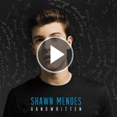 tracklist album Shawn Mendes Stitches