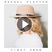 singolo Rachel Platten Fight Song