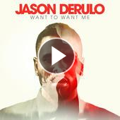 tracklist album Jason Derulo Want To Want Me