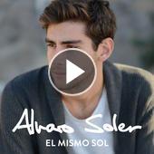 singolo Alvaro Soler El Mismo Sol