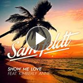 tracklist album Sam Feldt Featuring Kimberly Anne Show Me Love