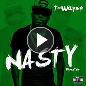 singolo T-Wayne Nasty Freestyle