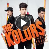 tracklist album The Kolors Out
