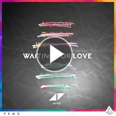 tracklist album Avicii Waiting For Love