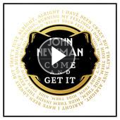 tracklist album John Newman Come And Get It