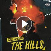 singolo The Weeknd The Hills